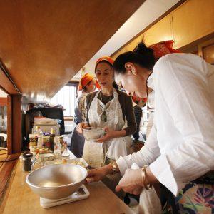 旬の薬膳 やよい塾 冬の部 芦屋の料理教室